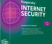 Kaspersky Security Software