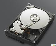 Hard Drives - Internal and External