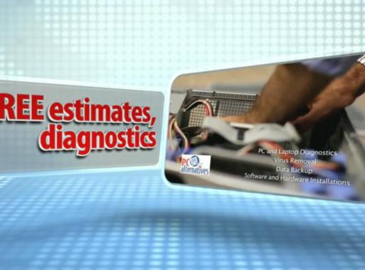 Free estimates Same day diagnostics