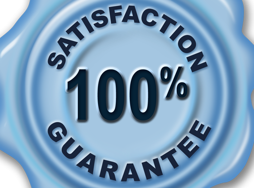 Repair Guarantee 30-day warranty on labor services